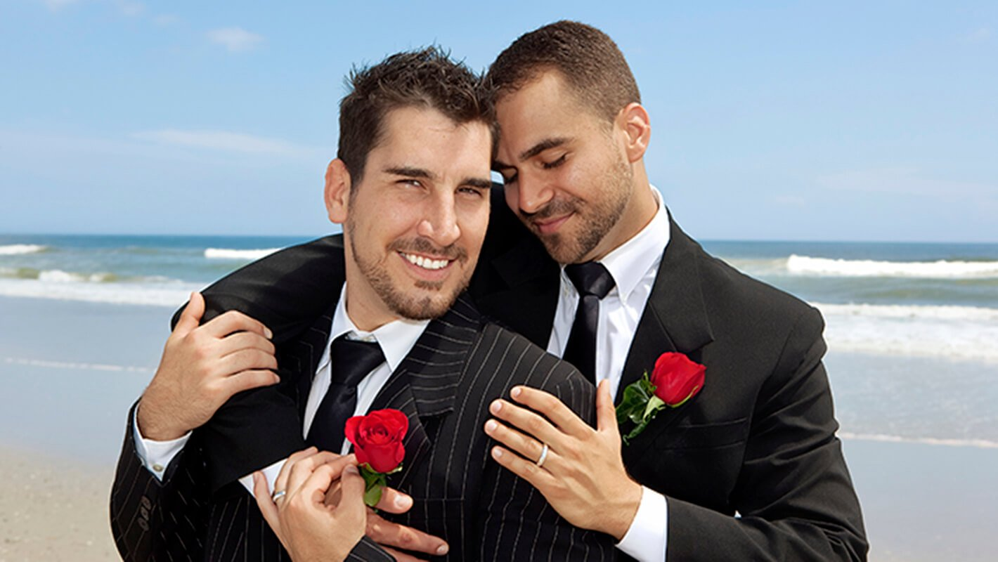 Wedding Gay 32